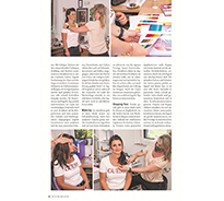 Colour and Beauty - Make up, Beauty und Kosketik-beratung